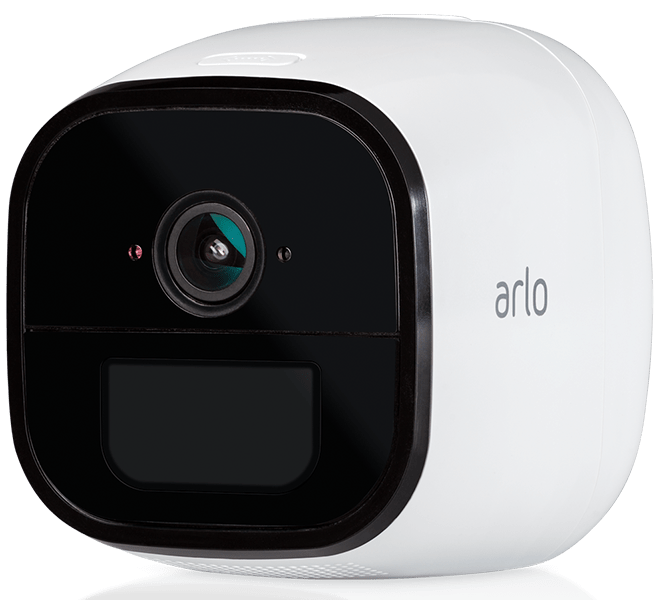 Arlo Go Mobile Camera