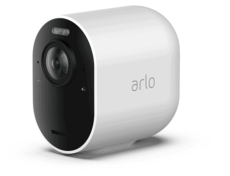 Arlo Ultra Smart Camera