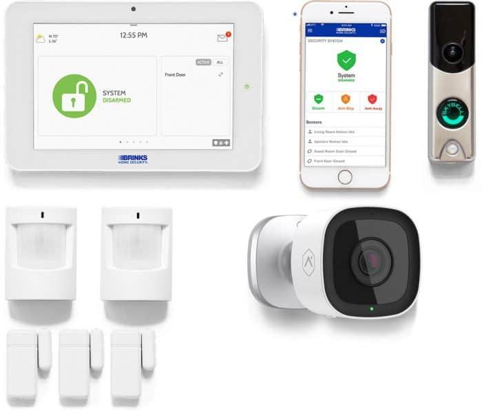 Brinks Smart Security Ultimate