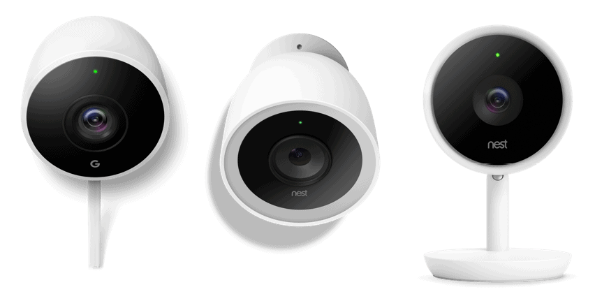 Nest Cam Collection