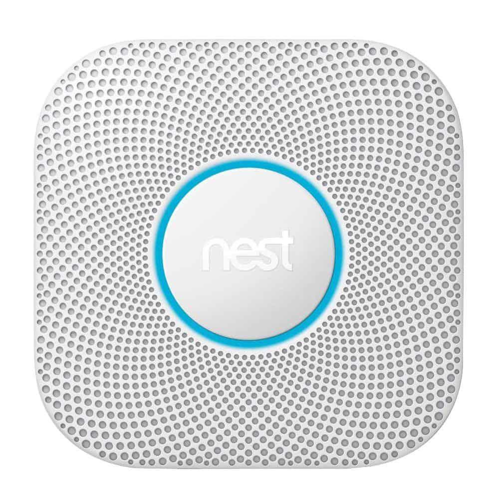 Nest Protect Smart Smoke and CO Alarm