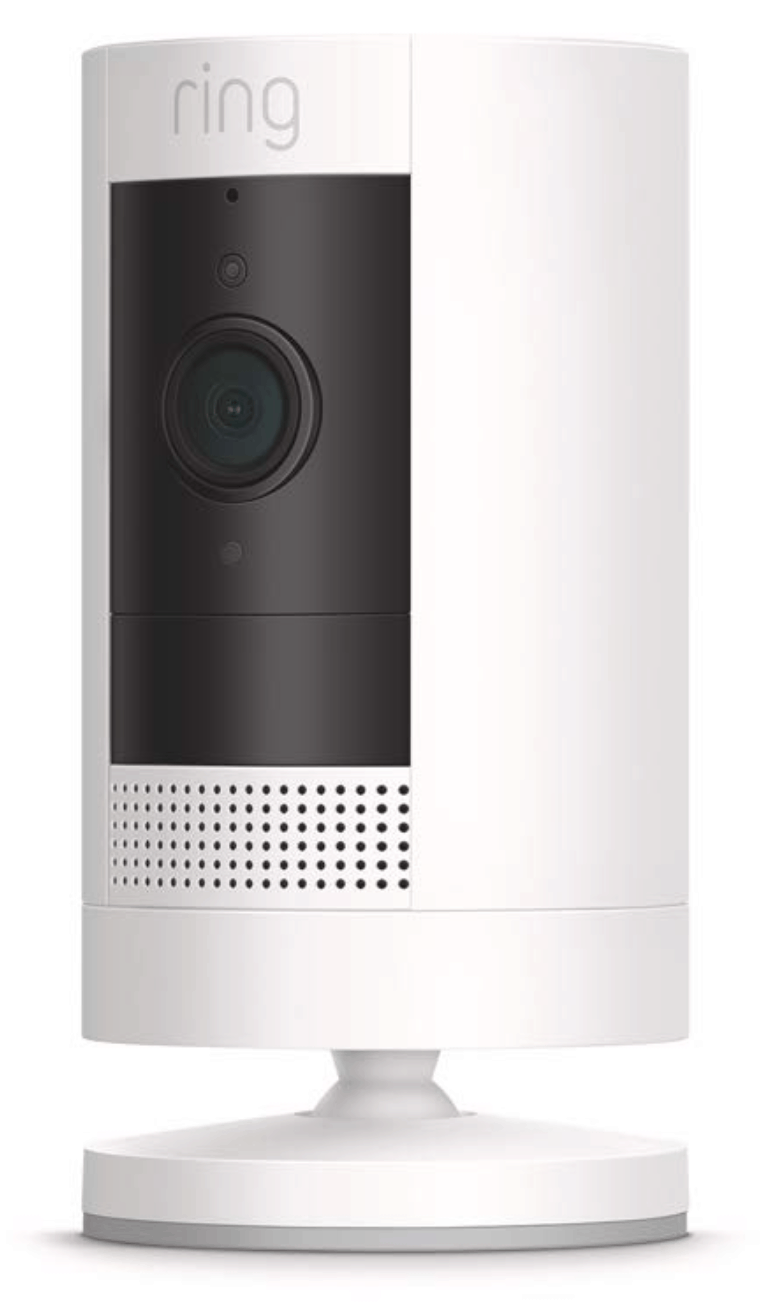 Ring Stick Up Cam (Battery)