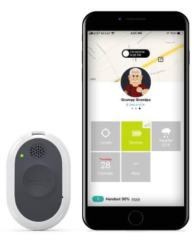 Bay Alarm Medical - GPS Preferred Protection