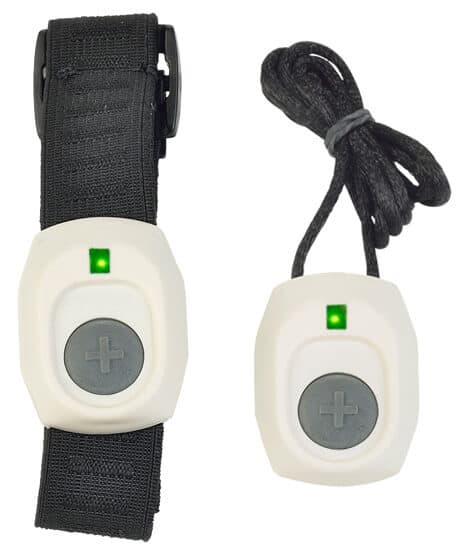 Bay Alarm Medical wearables
