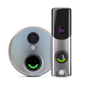 CPI Security - InTouch™ Doorbell Camera