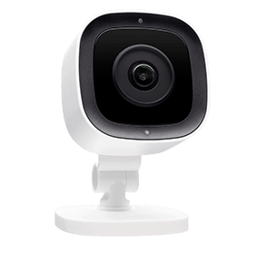 CPI Security inTouch™ HD Indoor Camera