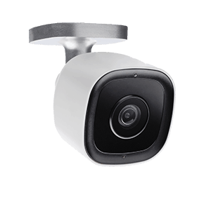 CPI Security inTouch™ HD Outdoor Camera