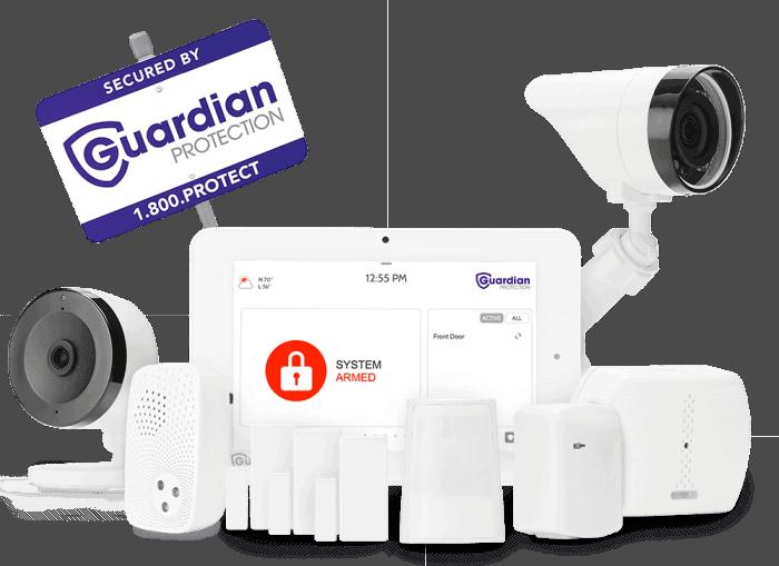 Guardian Protection Burglar Buster