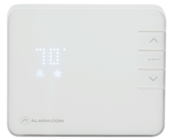 Guardian Protection Smart Thermostat