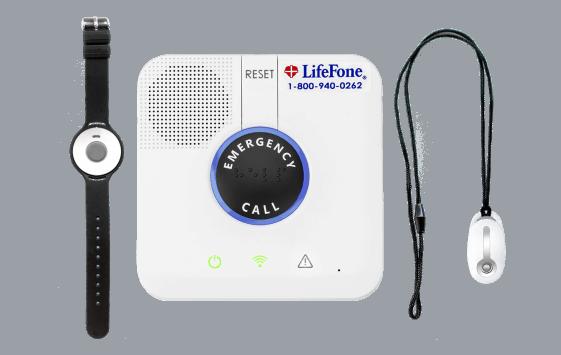LifeFone At-Home Landline System
