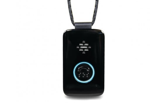 LifeFone At-Home and On-the-Go Voice in Necklace