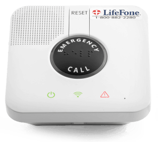 LifeFone Base Unit