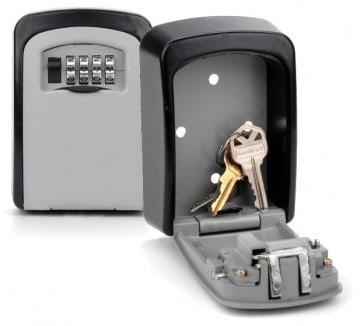 LifeFone Wall Mount Master Lock Box