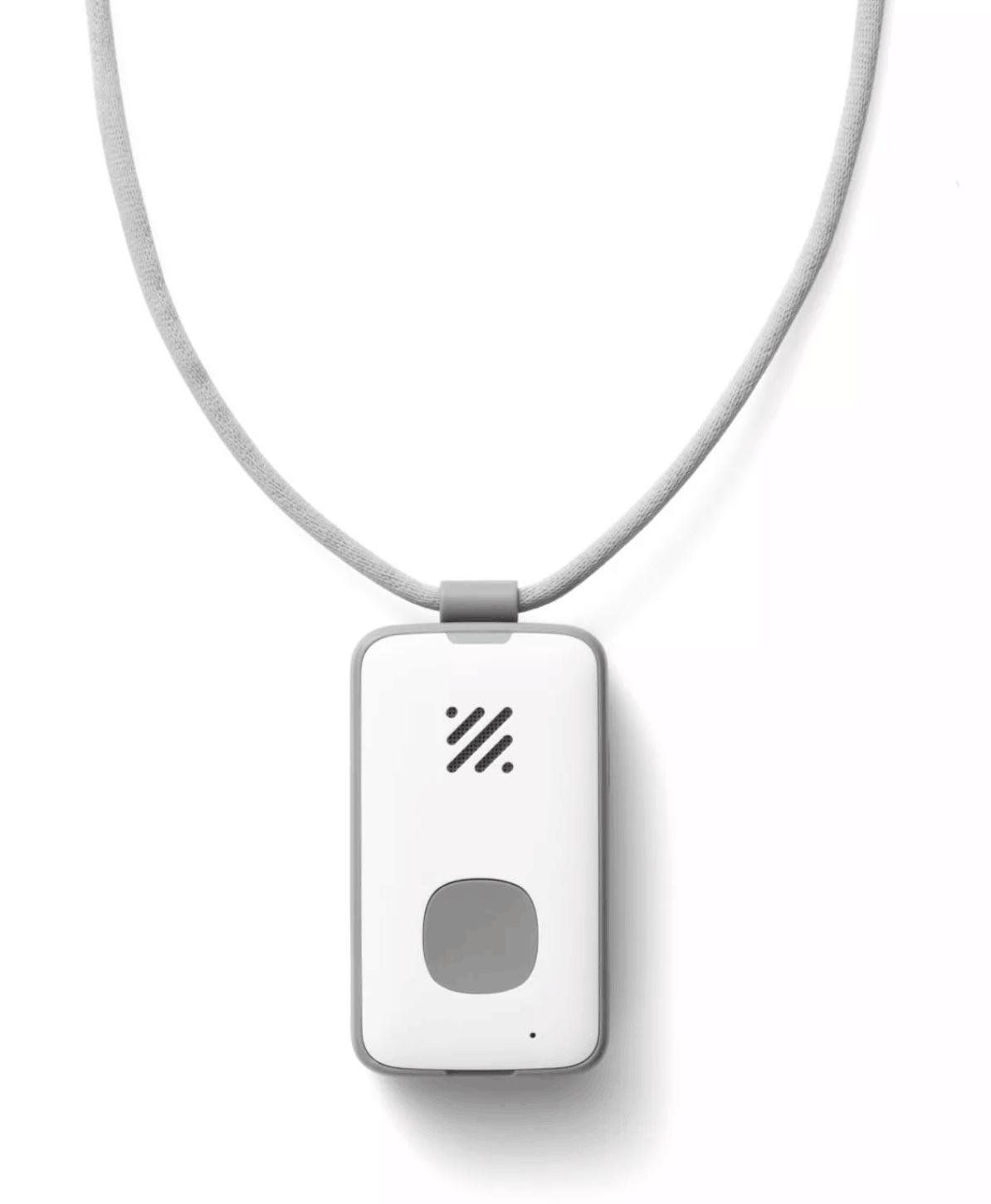 LifeStation Mobile LTE (White)