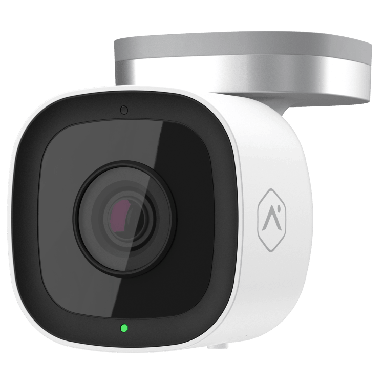 Link Interactive Outdoor Camera