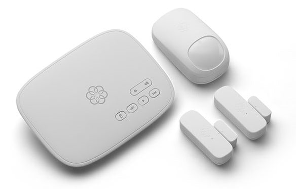 Ooma Smart Security Starter Pack