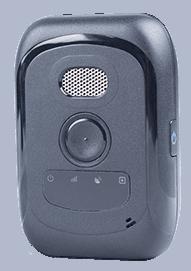 Rescue Alert GPS Medical Alert System