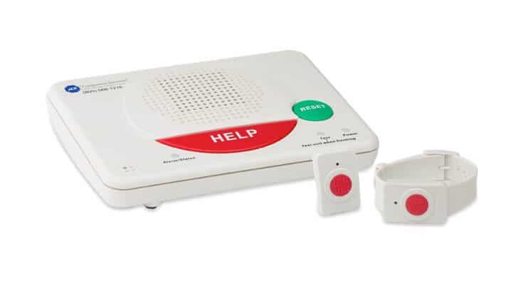 ADT Medical Alert - Medical Alert Basic System