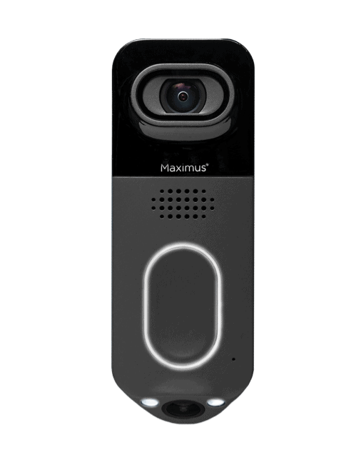 Kuna Maximus Answer™ Doorbell
