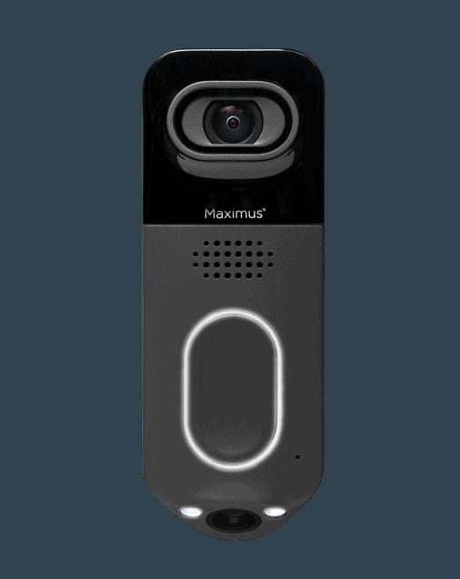 Kuna Maximus Answer™ Doorbell