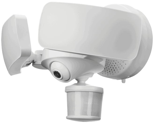 Kuna Maximus Camera Floodlight