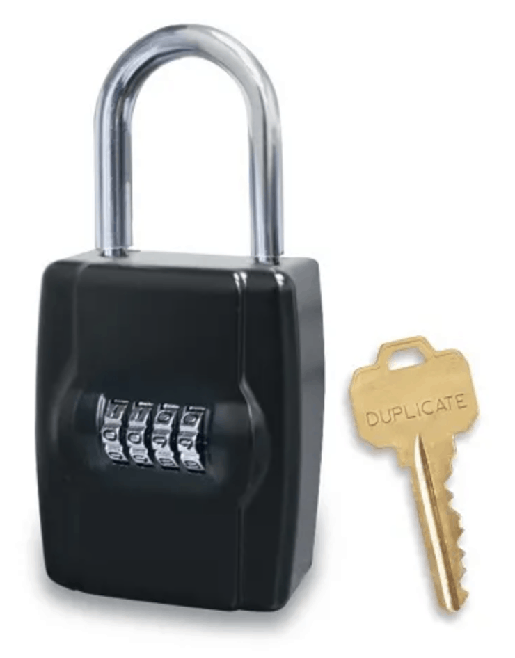 MobileHelp Lock Box