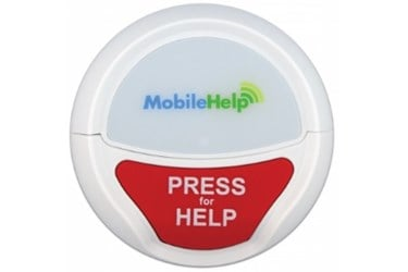 MobileHelp Wall Mount Button