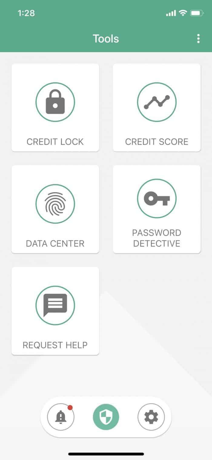 MyIDCare - Mobile App Tools