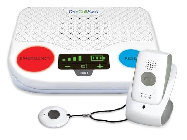 One Call Alert - Complete Protection