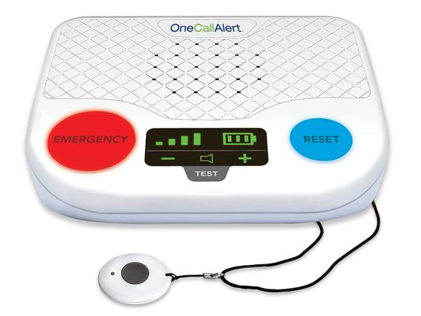 One Call Alert - In-Home Wireless