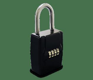 One Call Alert - Lockbox