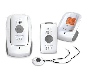 One Call Alert Devices