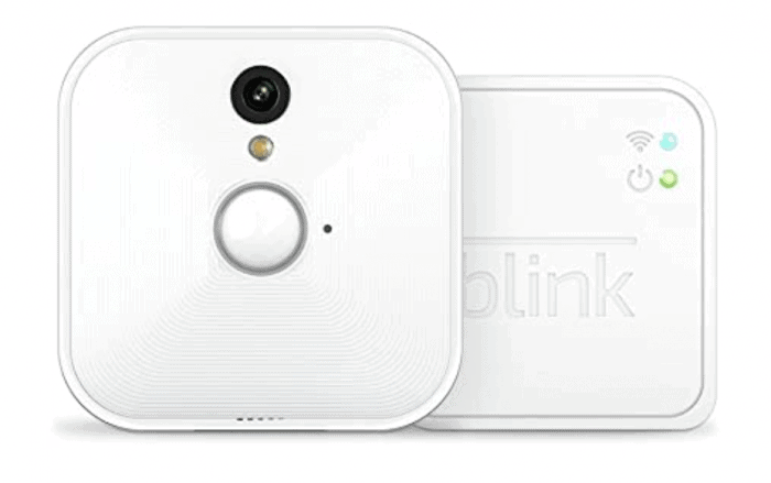 Blink Indoor Camera and Sync Module