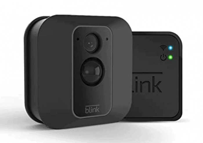 Blink XT2 Outdoor/Indoor Camera and Sync Module