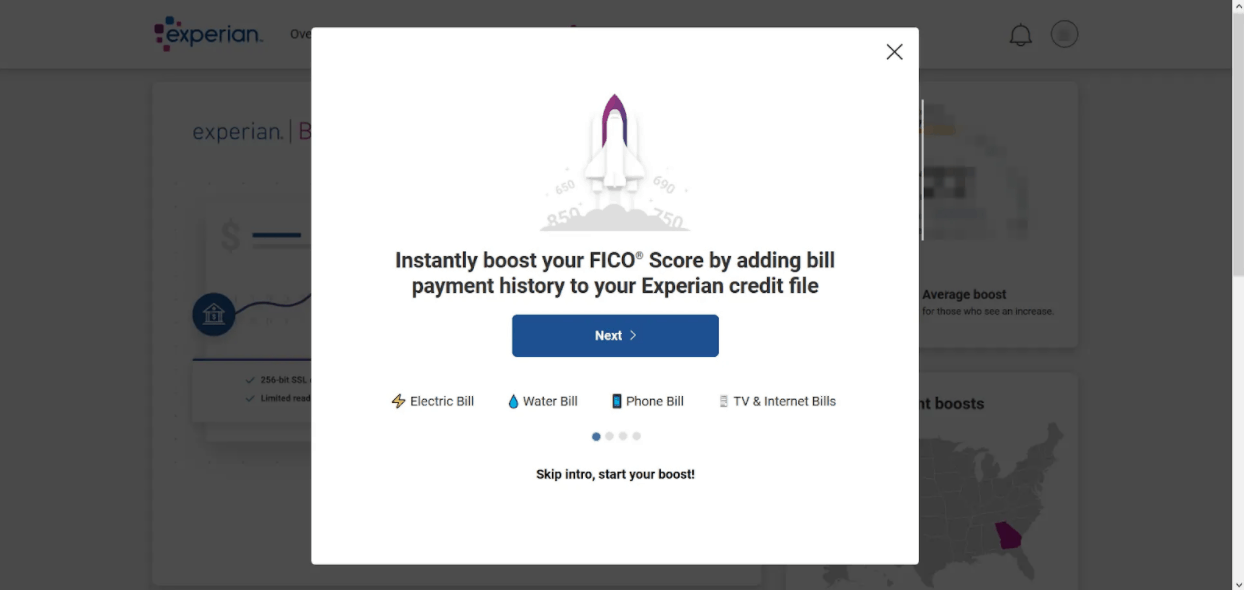 Experian IdentityWorks - Add-On Options