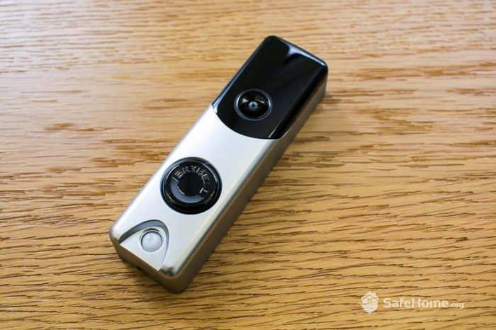 Frontpoint - Skybell doorbell