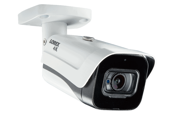 Lorex MPX Camera