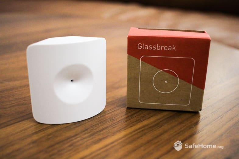 SimpliSafe - Glassbreak Detector