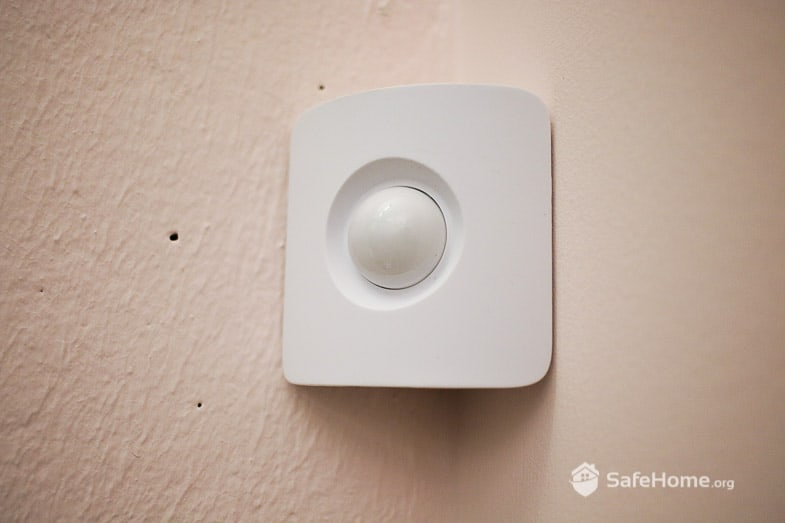 SimpliSafe - Motion Sensor