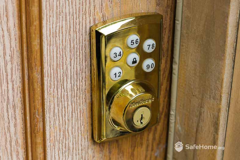 Vivint - Smart Door Lock
