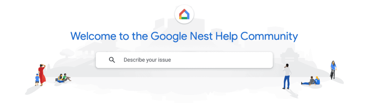 Google Nest Support