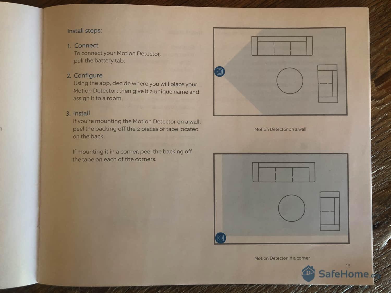Ring Alarm (2nd Gen) Installation Steps