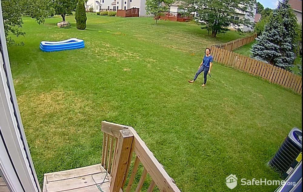 Ring Floodlight Cam Video Quality