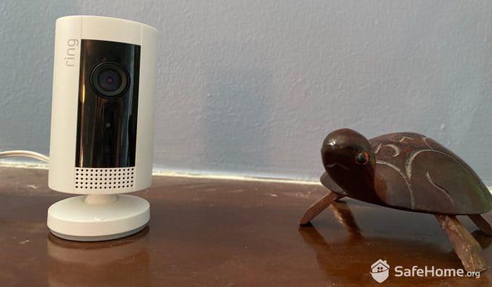 Ring Indoor Camera
