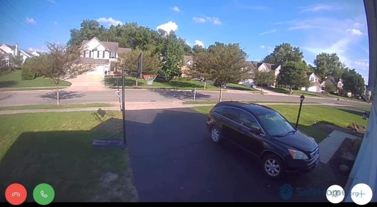 Ring Spotlight Cam - Video Quality