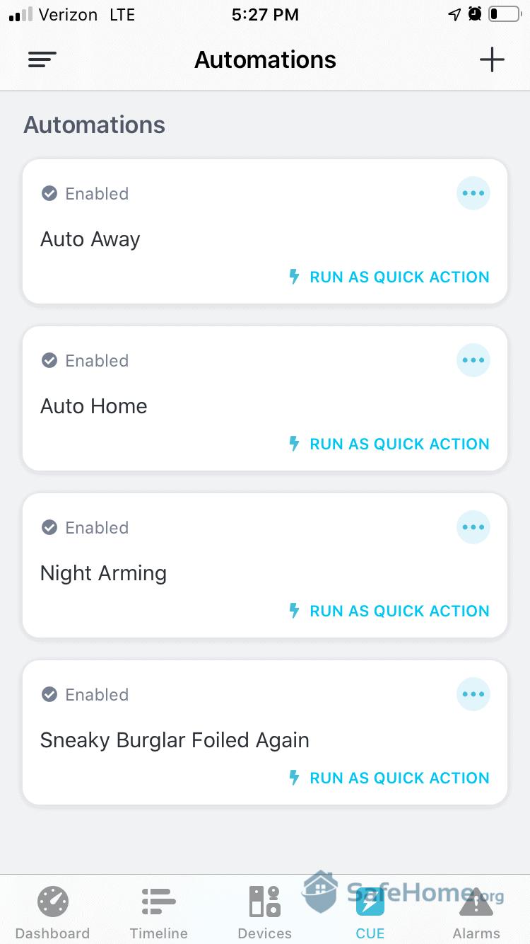 abode App Automation
