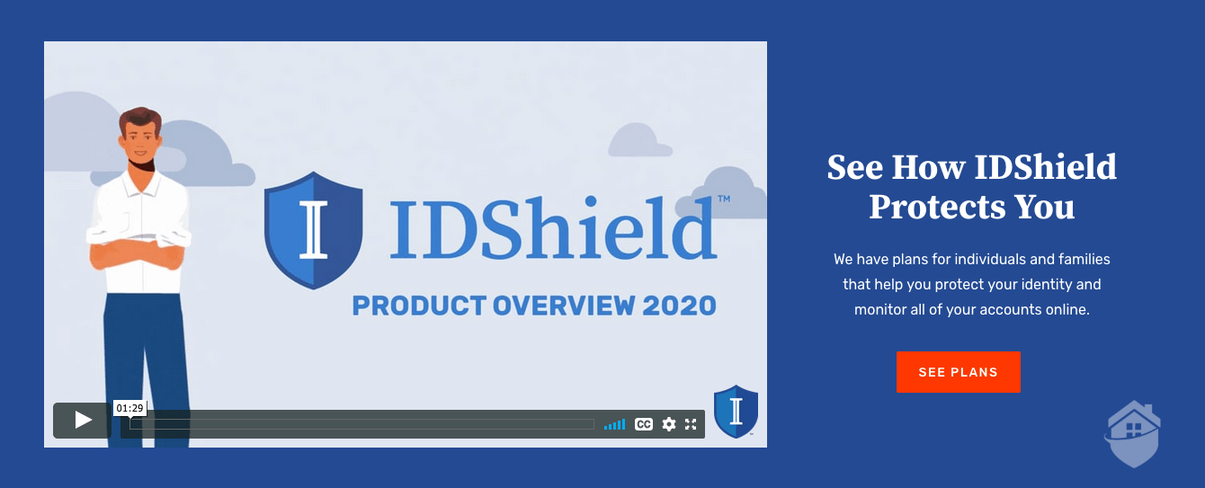 IDShield - Product Overview