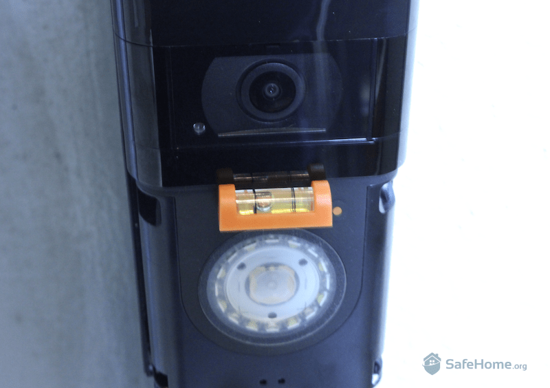 Installing the Ring Video Doorbell 3
