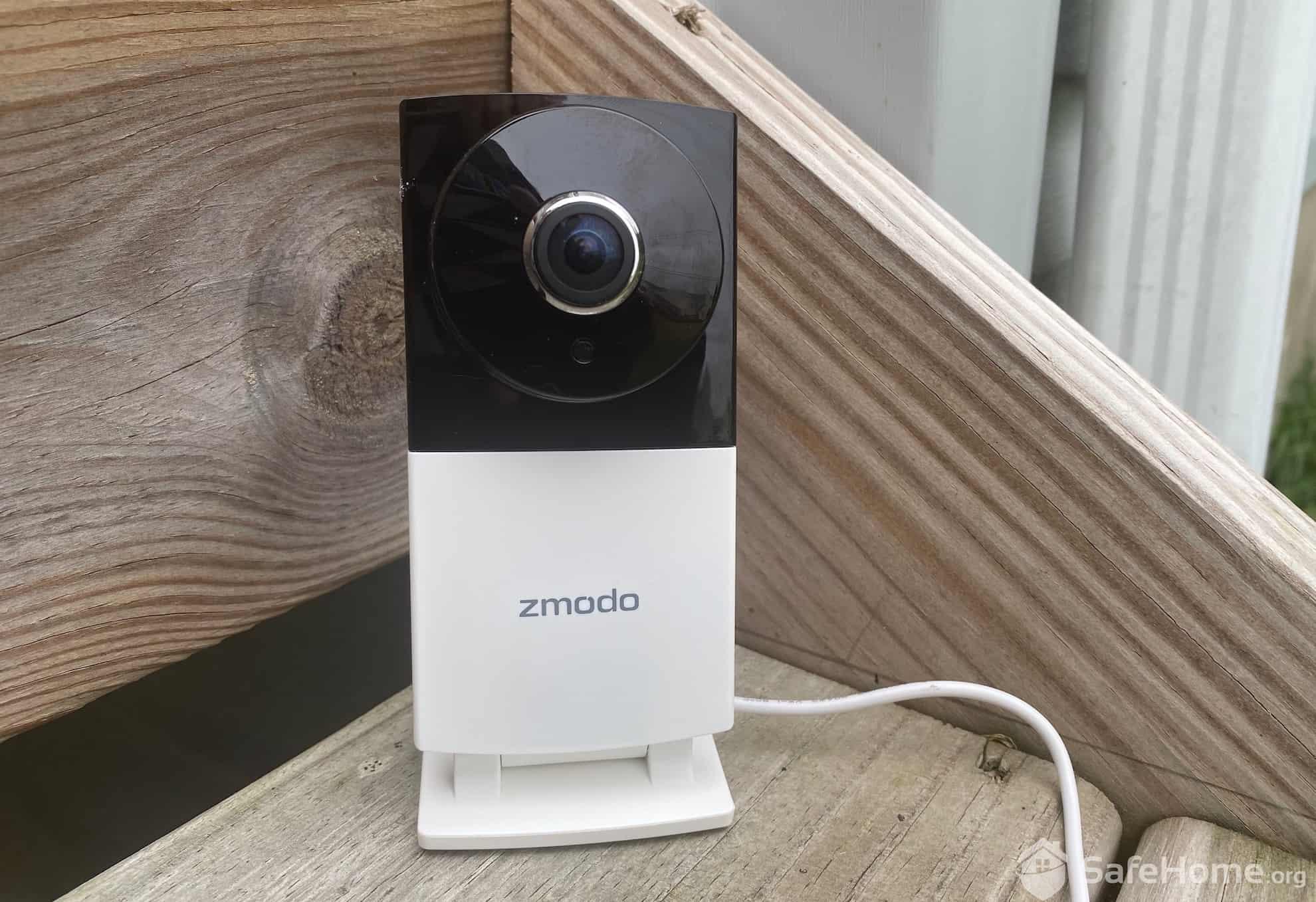 Zmodo Sight 180C Indoor Wi-Fi Camera
