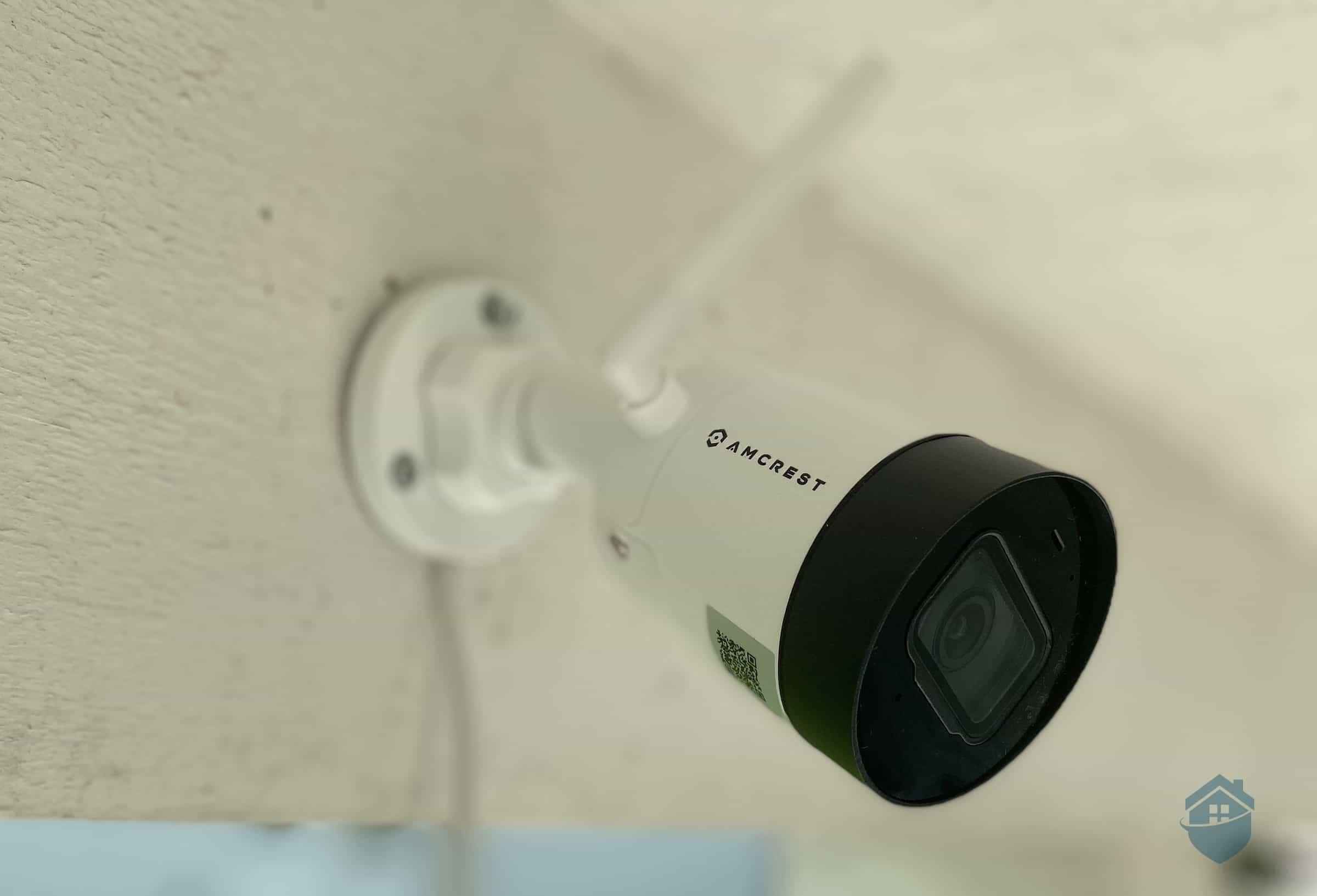 Amcrest Outdoor Camera